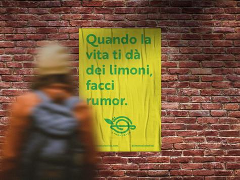 Limoncello Festival