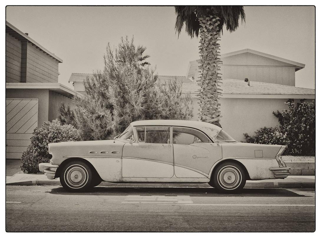 Pierpont Boulevard, Ventura, Cal.