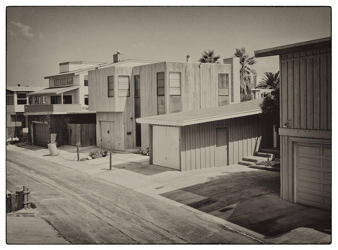 Cornwall Lane, Ventura, Cal.