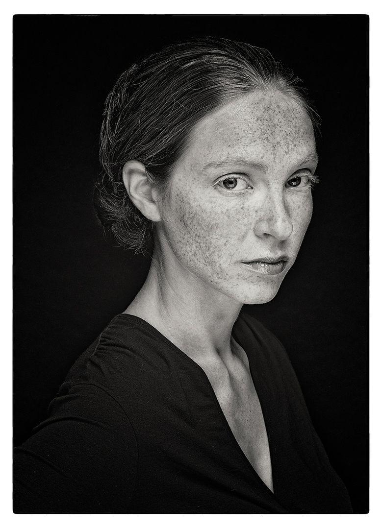 Antonie Boegner, Actress
