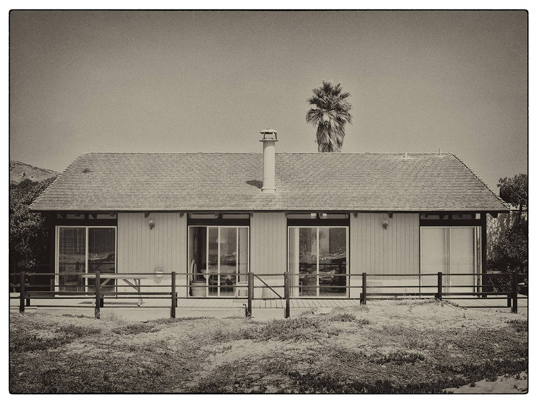 Woodstock Lane, Ventura