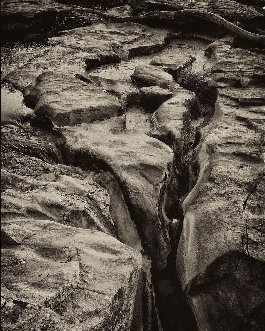 Les Cascades de L'Aille, Var, 2018