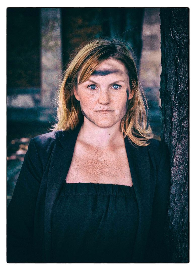 Cesy Leonhard, Activist, Center for Political Beauty