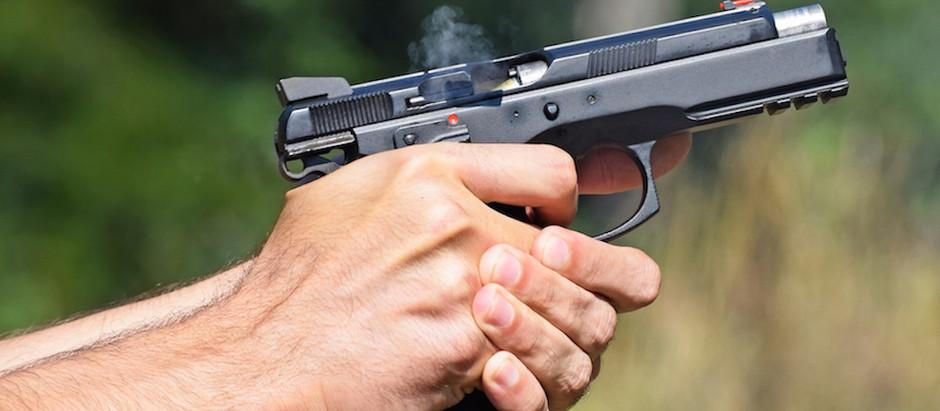 Pištolj Precizno Gađanje