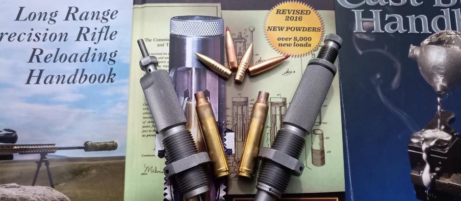Alati za punjenje streljiva