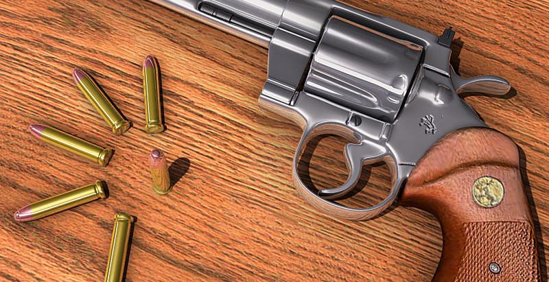 Pištolji i Revolveri
