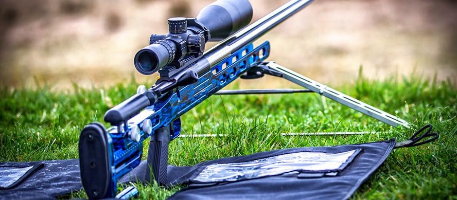 Puške za natjecanja