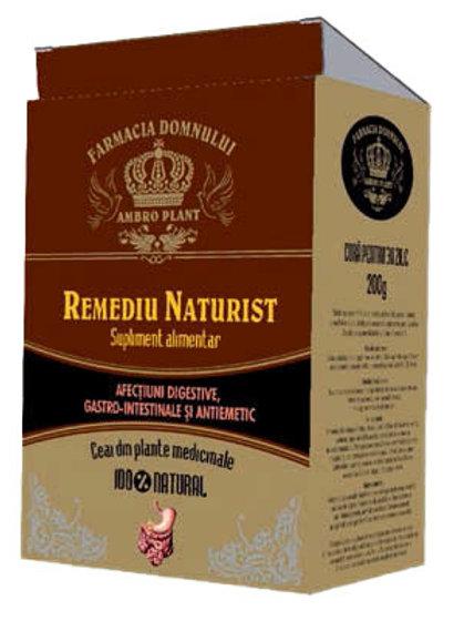 Ceai pentru afecțiuni digestive, gastro-intestinale 100g