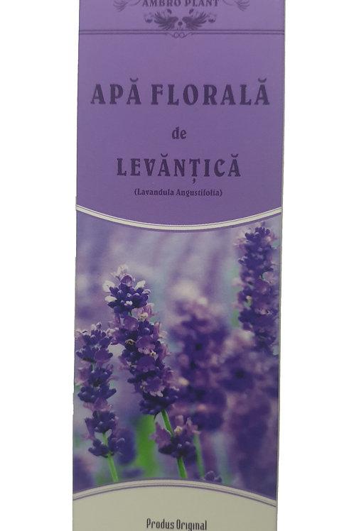 Apă florală de LEVĂNȚICA 150 ml