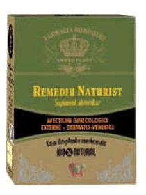 Ceai pentru afecțiuni ginecologice externe, dermato-venerice 100g