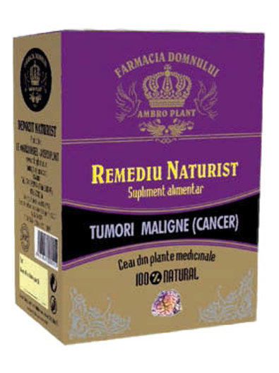 Ceai pentru tumori maligne (cancer) 200g