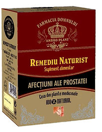 Ceai pentru afecțiuni ale prostatei 200g