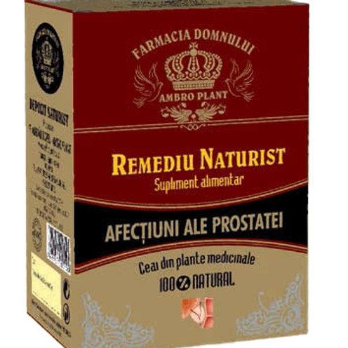 Ceai pentru afecțiuni ale prostatei 100g
