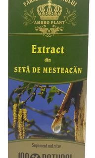 EXTRACT DIN SEVĂ DE MESTEACĂN 500 ml