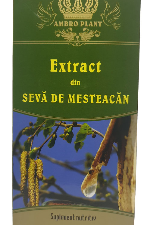 EXTRACT DIN SEVĂ DE MESTEACĂN 200 ml