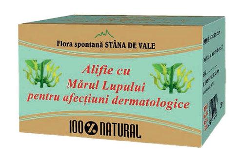 Alifie de Mărul Lupului pentru afecțiuni dermatologice 100 gr