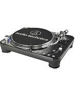 Виниловый проигрыватель для DJ