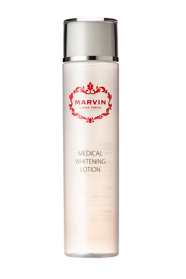 MARVIN 薬用ホワイトニングローション P  (化粧水)