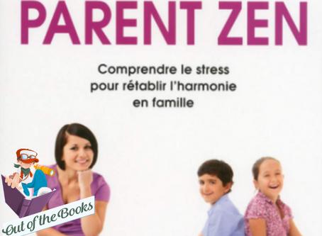 Présentation du livre de Catherine Schwennicke, Parent zen