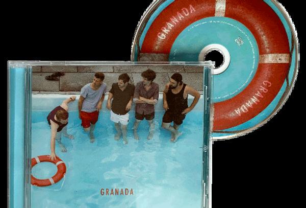"CD | ""Granada"""
