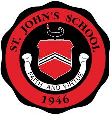 st john school