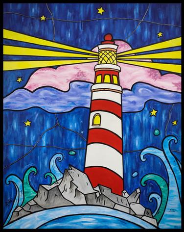 La La Lighthouse