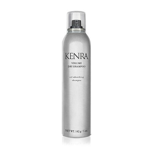 Volume Dry Shampoo