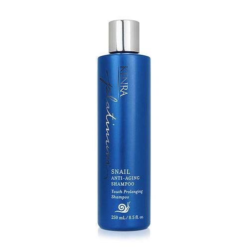 Snail Anti-Aging Shampoo