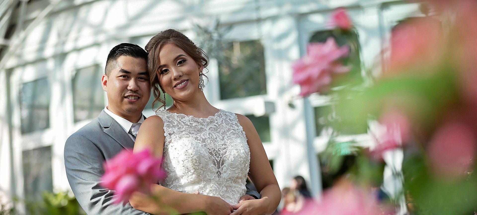 Mo & Thomas's Wedding