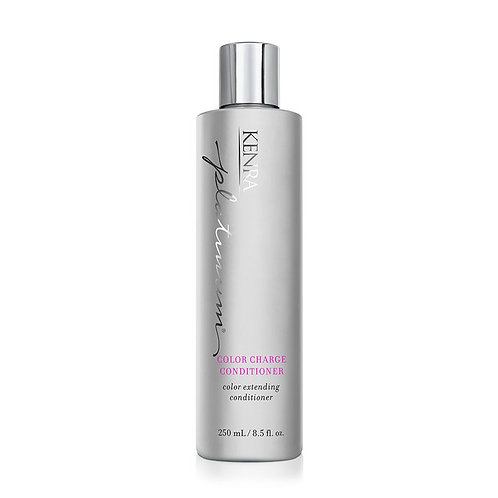 Color Charge Conditioner