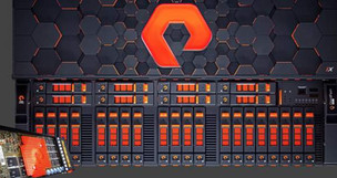 Pure Storage $PSTG Earnings 08/25