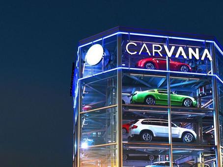 $CVNA (Carvana)