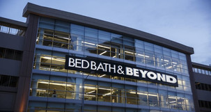 Bed Bath & Beyond Inc.: The Fall Continues...