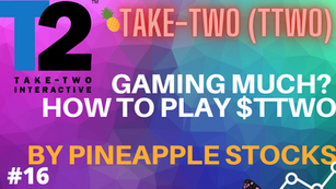 Take-Two Interactive Earnings ($TTWO) - Gaming Craze!