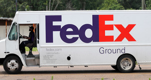 Will the Coronavirus and Cut-ties with Amazon Hurt FedEx's Sales and Earnings?