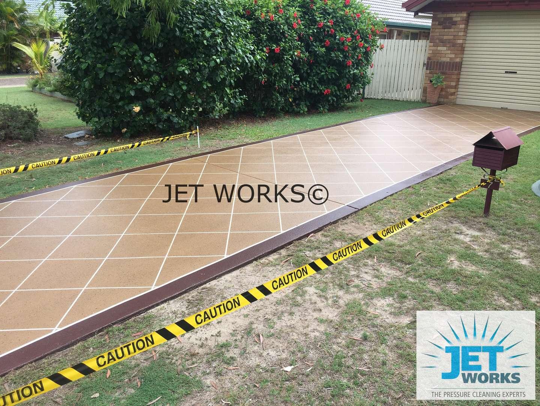 Driveway sealing Brisbane 101 (Copy)