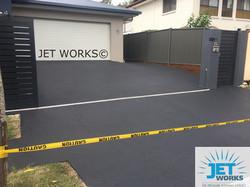 Driveway colour sealing Brisbane (Copy)