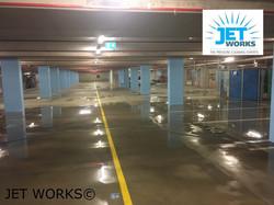 car park high pressure cleaning south brisbane (Copy)