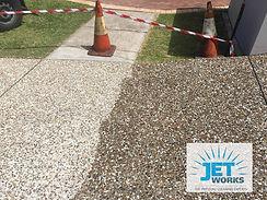 Driveway sealing Brisbane