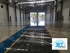 Warehouse cleaning Brisbane