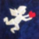 MB#85 Cupid by Vaneta Walker