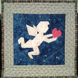 MB#85 Cupid by Peggy Rash