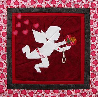 MB#85 Cupid by Teresa Catlett