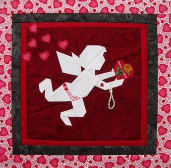 MB#85 Cupid by Teresa Catlett