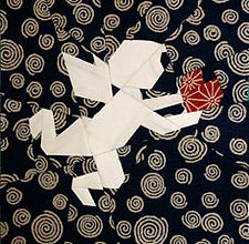 MB#85 Cupid by Kate Kiran