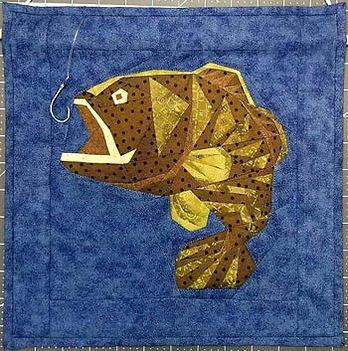 Something Fishy by Terri Hayes