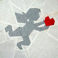 MB#85 Cupid by Ardiss Kunze