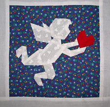 MB#85 Cupid by Teri Nisbet