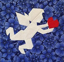 MB#85 Cupid by Maggie Windsbro