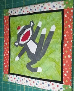 MB#85 by Peggy Rash